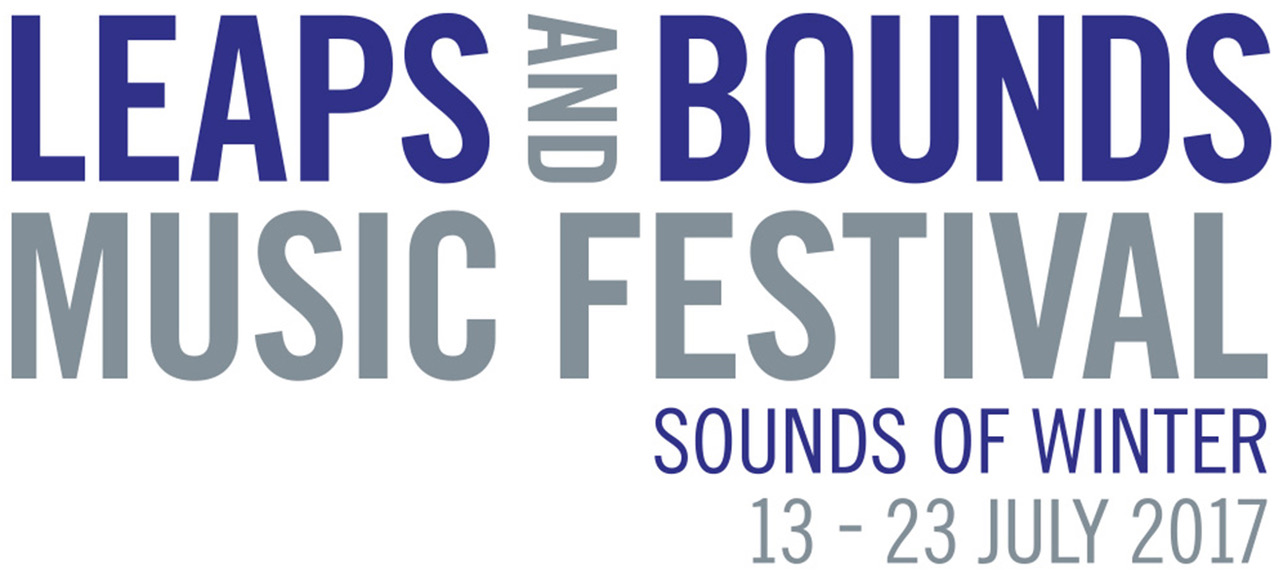 Leaps and Bounds Music Festival - Public Bookings